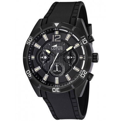 Lotus Khronos 10114/4 Men's Watch Chronograph