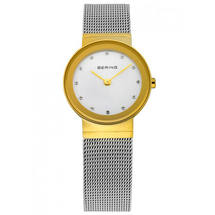 Bering Classic 10126-001 Ladies Watch