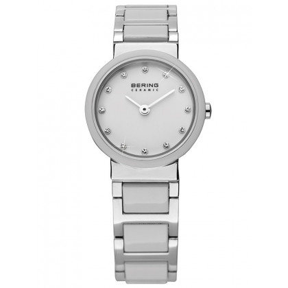 Bering Ceramic 10725-754 Ladies Watch
