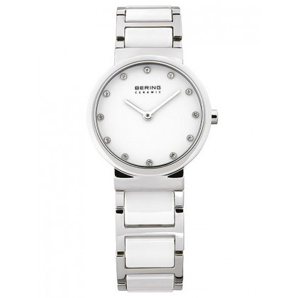 Bering Ceramic 10729-754 Ladies Watch