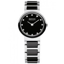 Bering Ceramic 10725-742 Ladies Watch