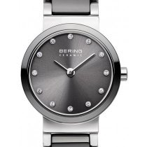 Bering 10725-783 ceramic ladies 25mm 5ATM