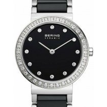 Bering 10729-702 ceramic ladies 29mm 5ATM
