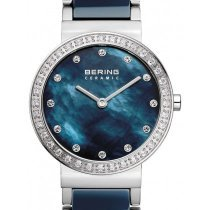Bering 10729-707 ceramic ladies 29mm 5ATM