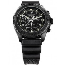 Traser H3 108679 P96 OdP Evolution black Chronograph 44mm 20ATM