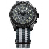 Traser H3 109046 P96 OdP Evolution grey Chronograph 44mm 20ATM