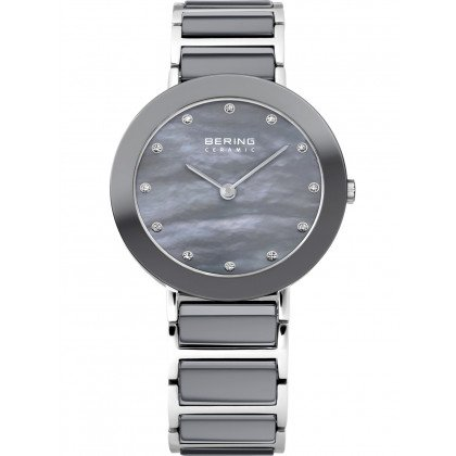Bering 11429-789 Ceramic Ladies 29mm 5 ATM