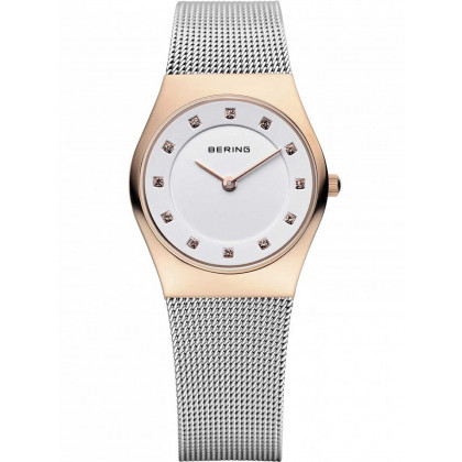 Bering 11927-064 classic ladies watch 27mm 5ATM