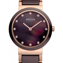 Bering 11422-765 ceramic ladies 22mm 5ATM