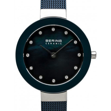 Bering 11429-387 ceramic ladies 31mm 5ATM