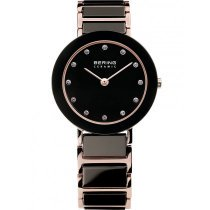 Bering Ceramic 11429-746 Ladies Watch