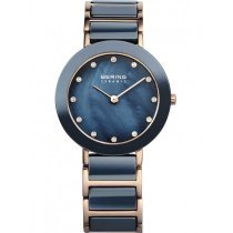 Bering 11429-767 ceramic ladies watch 29mm 5ATM