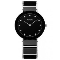 Bering Ceramic 11435-749 Ladies Watch