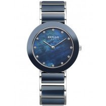 Bering 11435-787 Ceramic Ladies 34mm 5 ATM