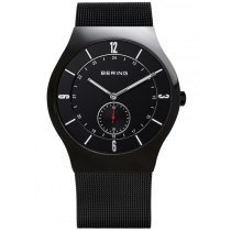 Bering Classic 11940-222 Men's Watch Black 40 mm