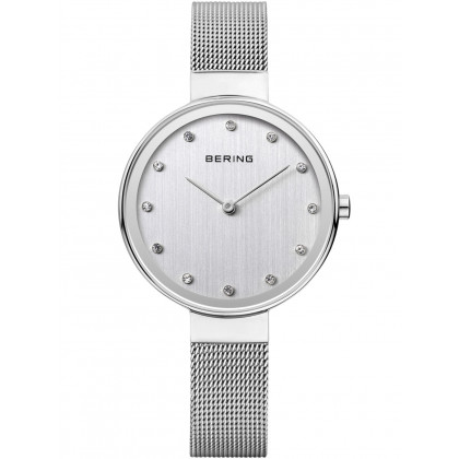 Bering 12034-000 Classic Ladies 34mm 3 ATM