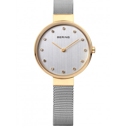 Bering 12034-010 Classic Ladies 34mm 3 ATM