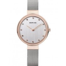 Bering 12034-064 Classic Ladies 34mm 3 ATM