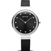 Bering 12034-102 classic ladies watch 34mm 3ATM