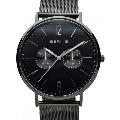 Bering 14240-223 Classic men`s 40mm 3ATM