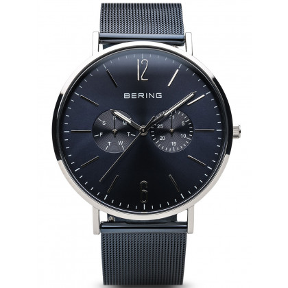 Bering 14240-303 Classic Men's 41mm 3ATM