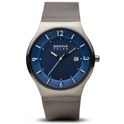 Bering 14440-007 solar men´s 40mm 5ATM