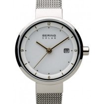 Bering 14426-001 solar ladies 26mm 5ATM