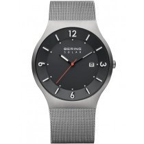Bering 14440-077 Solar Men's 40mm 5 ATM