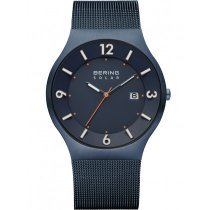 Bering 14440-393 Solar Men's 40mm 5 ATM