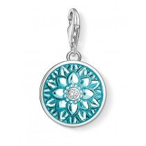 Thomas Sabo 1447-041-17 Charm Pendant flower ornament