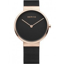 Bering 14539-166 Classic Ladies 39mm 5 ATM