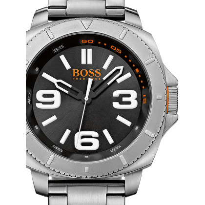 BOSS Orange 1513161 Sao Paulo Men's 50mm 5 ATM