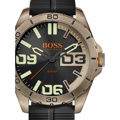 BOSS Orange 1513287 Berlin 5 ATM 48mm