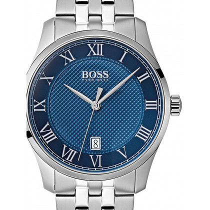 Hugo Boss 1513602 Master Men's 41mm 3ATM