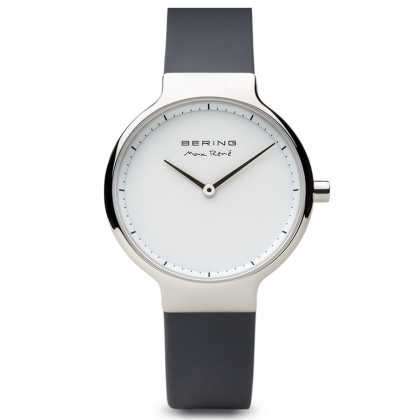 Bering 15531-400 Max René ladies w. second strap 31mm 5ATM