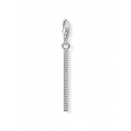 Thomas Sabo 1578-051-14 Charm Pendant vertical bar