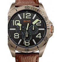 BOSS Orange 1513166 Berlin Men's 48mm 3 ATM