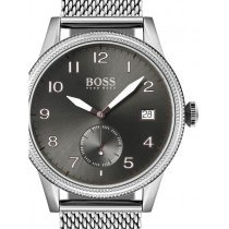 Hugo Boss 1513673 Legacy Men's 44mm 5ATM