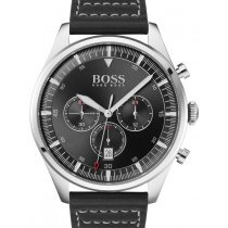 Hugo Boss 1513708 Pioneer Chronograph Mens 44mm 5ATM