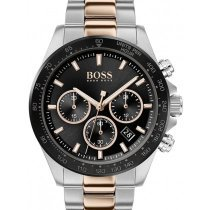 Hugo Boss 1513757 Hero Chronograph Mens 43mm 5ATM