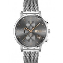Hugo Boss 1513807 Integrity chronograph 43mm 3ATM