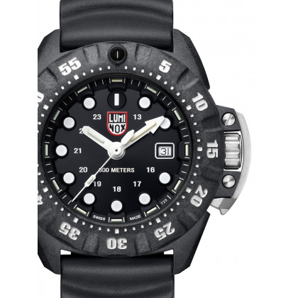 Luminox XS.1551 Scott Cassell Deep Dive 45mm 30ATM
