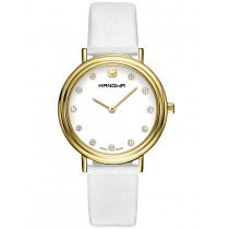 Hanowa 16-6063.02.001 Gina Ladies 34mm 3ATM