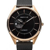 Bering 16243-166 automatic men`s 42 mm 3ATM