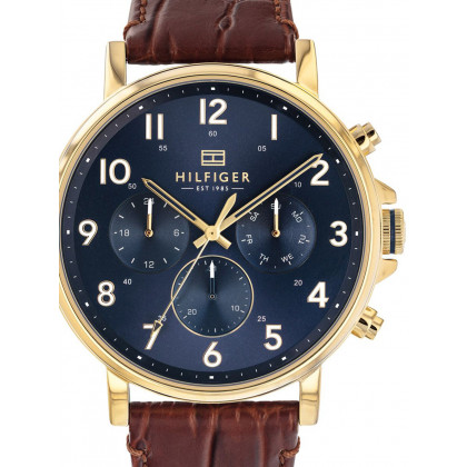 Tommy Hilfiger 1710380 Daniel Men's 44mm 5ATM