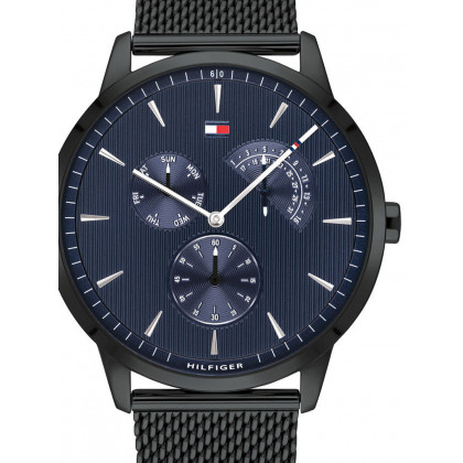 Tommy Hilfiger 1710392 Brad Men's 44mm 3ATM