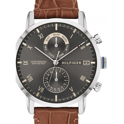 Tommy Hilfiger 1710398 Dressed Up Men's 44mm 5ATM