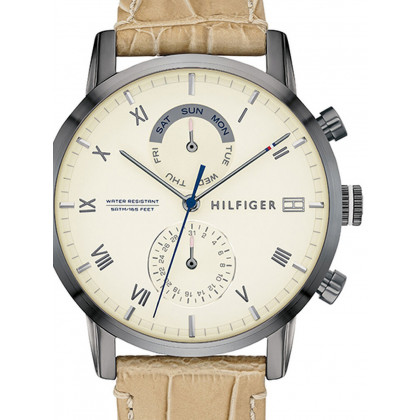 Tommy Hilfiger 1710399 Dressed Up Men's 44mm 5ATM