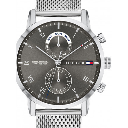 Tommy Hilfiger 1710402 Dressed Up Men's 44mm 5ATM