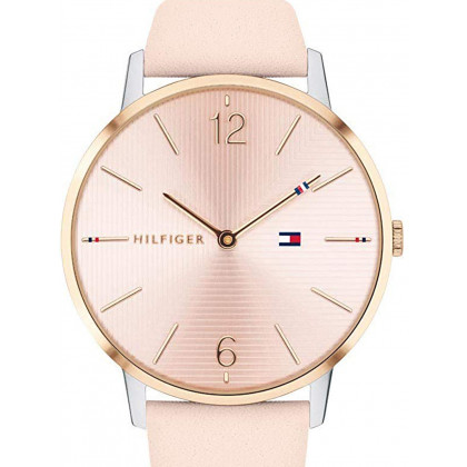 Tommy Hilfiger 1781973 Alex ladies watch 41mm 3ATM